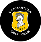 Carmarthen Golf Club Crest