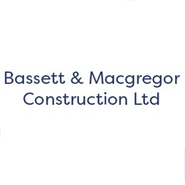 Bassett & Macgregor Construction Ltd